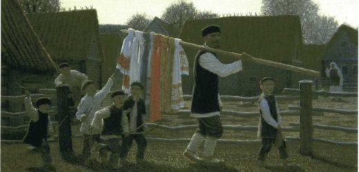 "Музейный праздник ""Краски Сабантуя"""