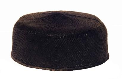 Тюбетейка – татарский мужской головной убор