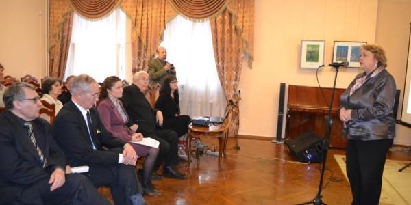День подлинника в Литературном музее Г. Тукая