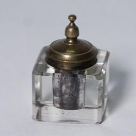 Чернильница