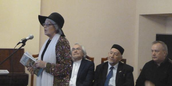 Отчет о встрече с кандидатами на присуждение Республиканской премии имени Г.Тукая в 2016 году в Литературном музее Г.Тукая