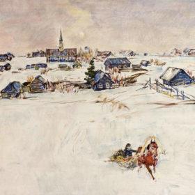 Из Кушлавуча, 2006. Гимаев З.Ф.
