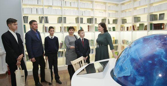 Мин  — Татарстан баласы
