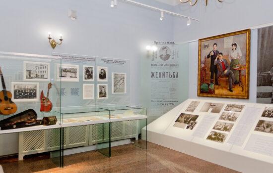 Музей Тукая-8