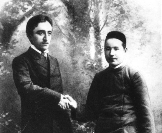 Тукай и Мутыги