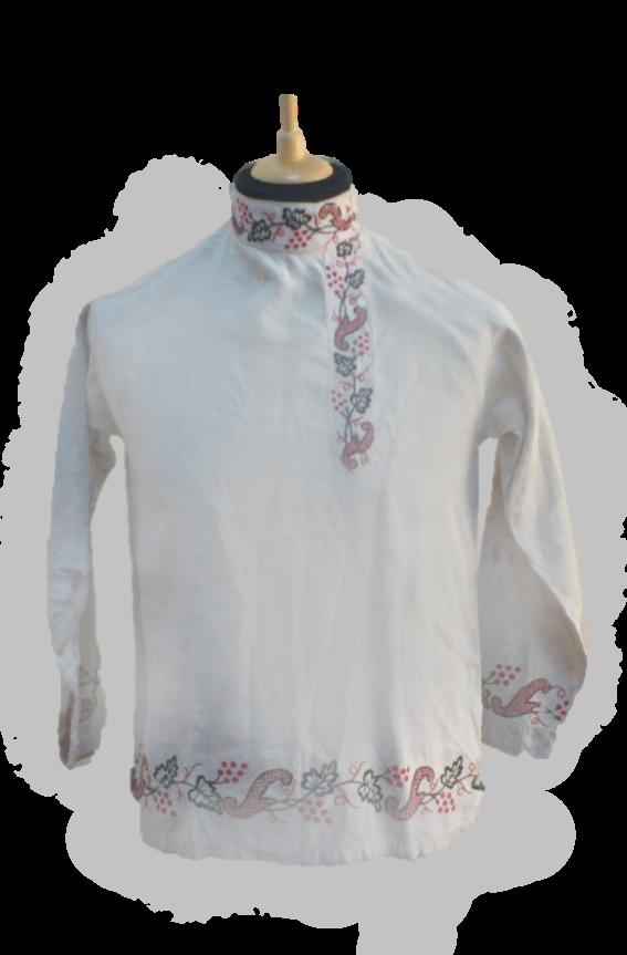 Рубашка.  Начало ХХ века
