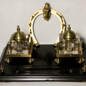 Письменный прибор. Начало ХХ века