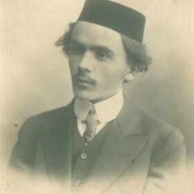 Поэт, переводчик, государственный и общественный деятель Сагит Сунчелей